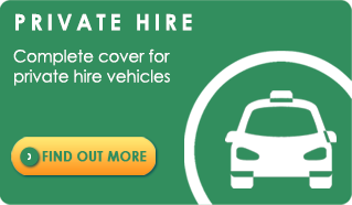 Private Hire Insurance