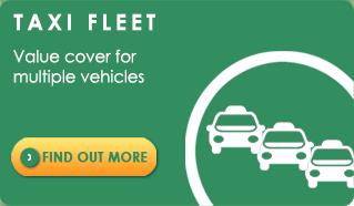 Taxi Fleet Insurance